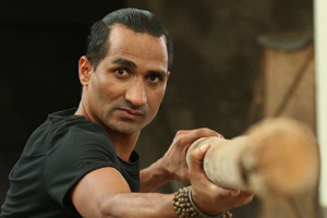 From kung fu to restaurants: Journey of an Indian man