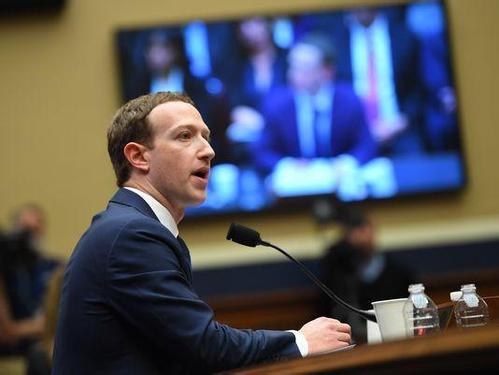 European Parliament's closed-door hearing with Zuckerberg criticized