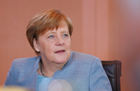 German Chancellor Angela Merkel to visit China May 24 to 25