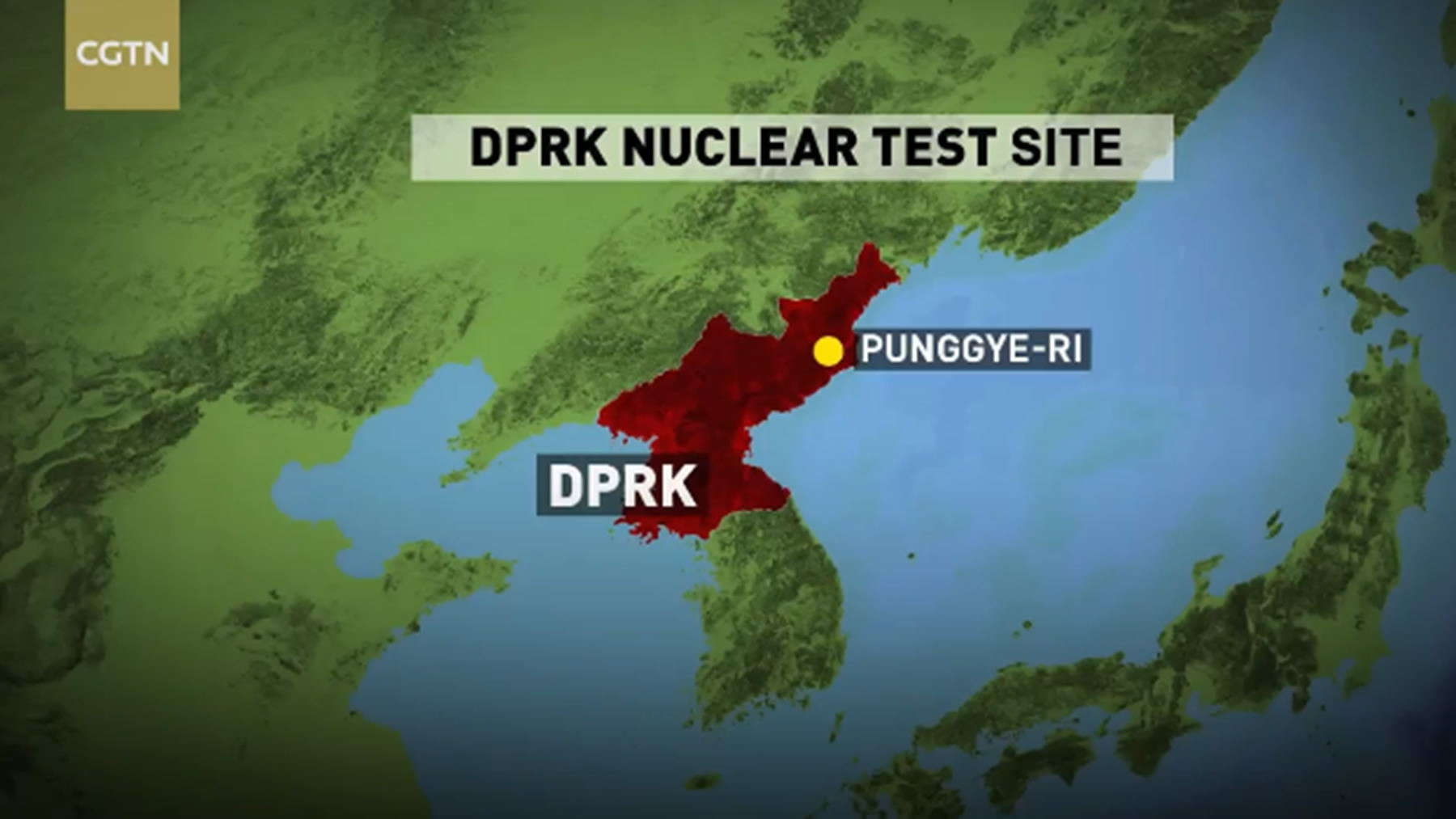 Foreign journalists fly to DPRK to watch closure of nuclear site from Beijing