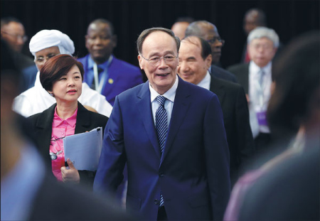 Wang to visit Russia, Belarus
