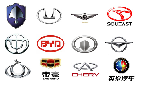 Auto Manufacturing In China Headlines Features Photo
