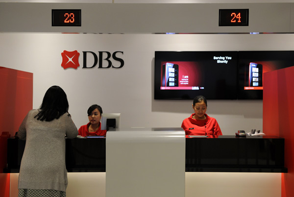 Dbs Group Company 119