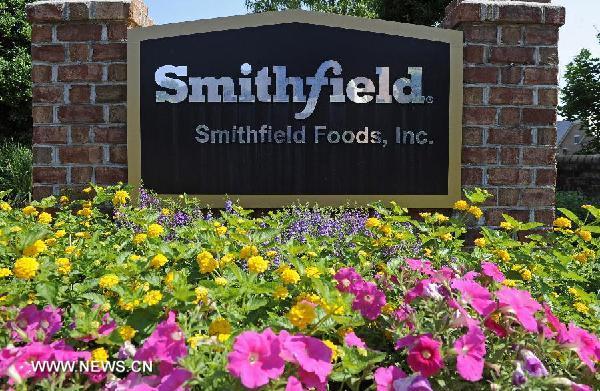Smithfield Foods shareholders OK Shuanghui takeover
