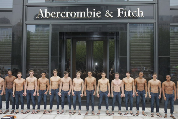 Abercrombie Amp Fitch Plans Over 100 New Stores In China