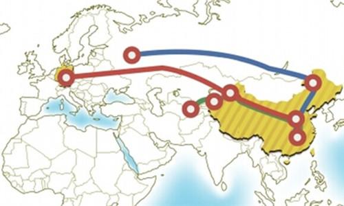 HunanEurope freight transport rail to open soon Headlines
