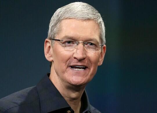 timcook_apple head tim