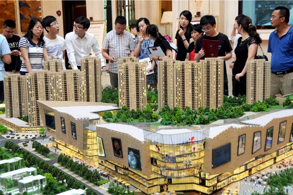 housing price in china and government Public housing is a form of housing tenure in china, the government provides public housing through and old flats which are rented at a low price and.