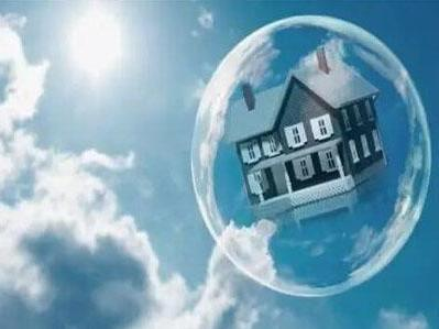 Real estate bubble kidnaps Chinese economy: expert