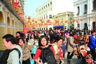 China's outbound tourists to exceed 600 mln in five years