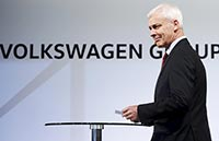 VW to bet big on mobility and NEV