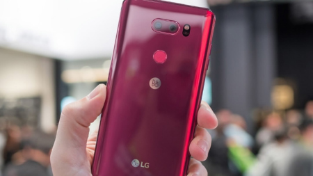 LG exits China's smartphone market amid rivalry from local brands