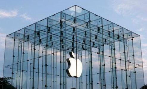 Apple to build another data center in China