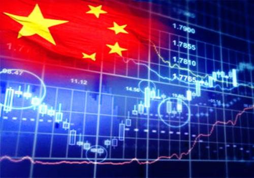 China's stock markets set to weather global storms
