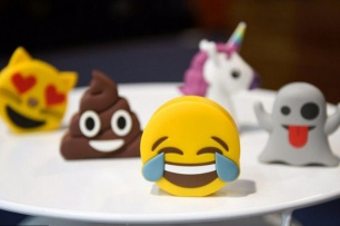 Emojis spin millions for artists, apps