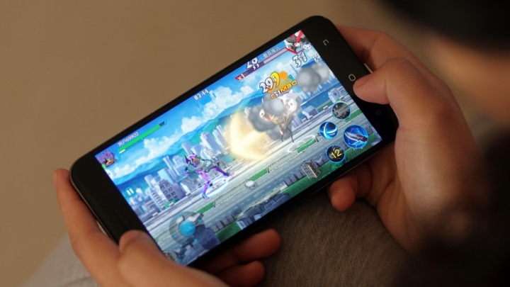 China remains biggest player in gaming industry