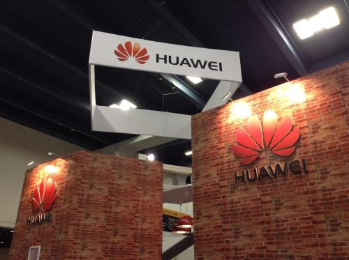 华为获得全球首个5G产品CE认证