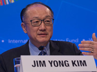 World Bank aims for 100% access to financial services