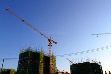 Land sales in Chinese big cities jump in April