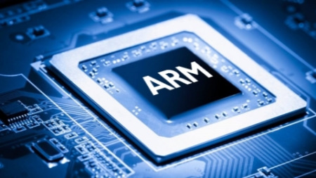 ARM said to be planning IPO on mainland market