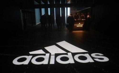 Adidas earnings boosted by growth in U.S. and Chinese markets