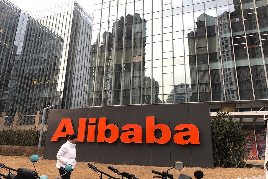 Alibaba acquiring big online retailer in southern Asia