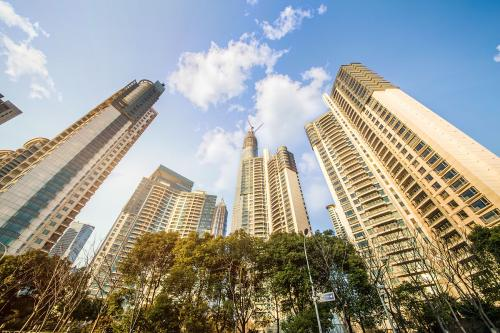 China's local governments asked to ensure stable property market