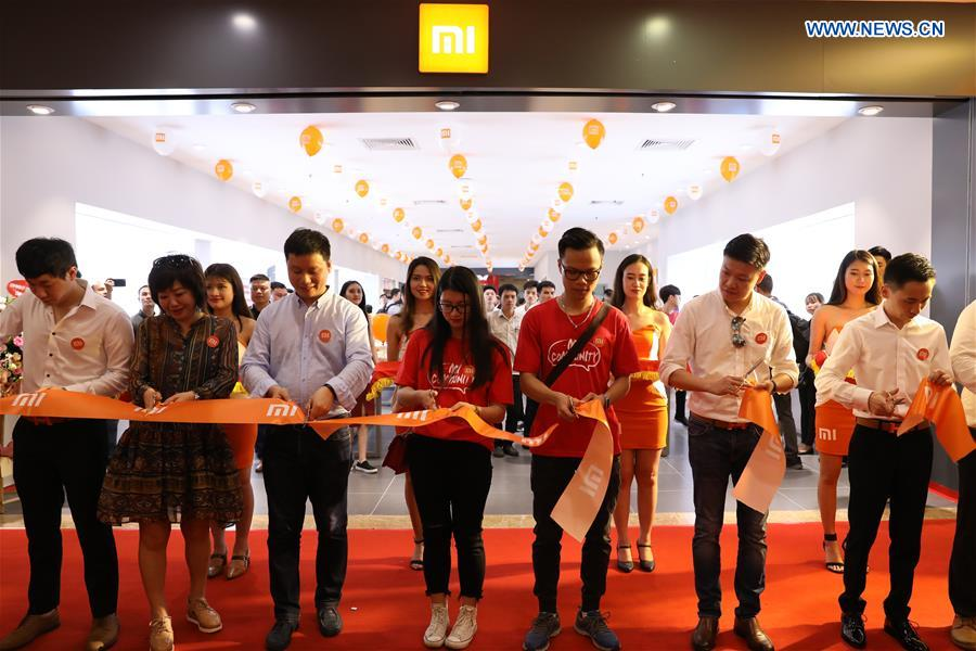 Xiaomi lures huge fan base in Vietnam by bringing innovation to everyone