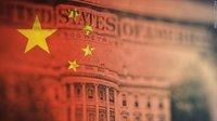 China holds most U.S. Treasuries