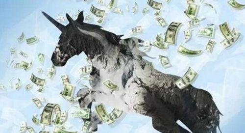'Unicorns' keep up steady gallop in innovation