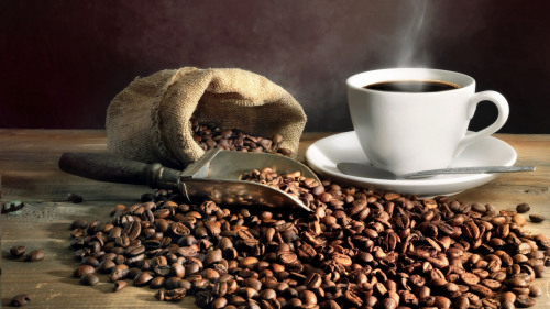 China to get coffee boost