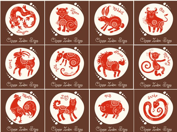 The Chinese zodiac  Which animal are you  4c01fa167