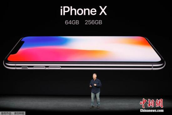 iPhone X prices continue iPhone 8 downward trend