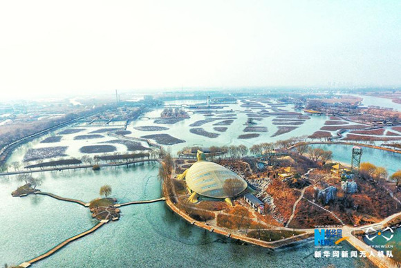 Ecological protection top priority of new Beijing-Xiongan intercity railway
