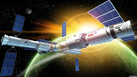 Space station 'Tiangong' to commercialize on-orbit operations