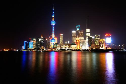Shanghai takes lead among Chinese cities going global