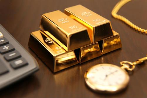 Central bank issues draft guidelines for online gold business