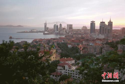 Qingdao set for 'City of film'