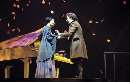 Chinese musicals: Uygur wise man to Jane Eyre - Headlines, features