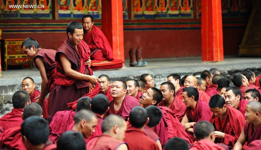 debate of tibet and china The spiritual head of the tibetan buddhists but china — which claims sovereignty over tibet and brands the dalai lama a re-nationalisation debate heats up.