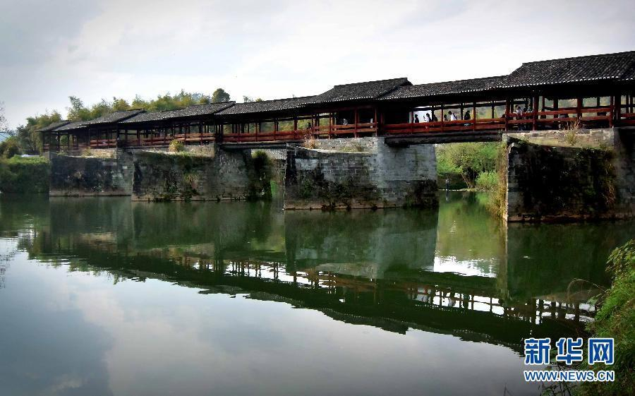 Ancient Bridges In China 1 8