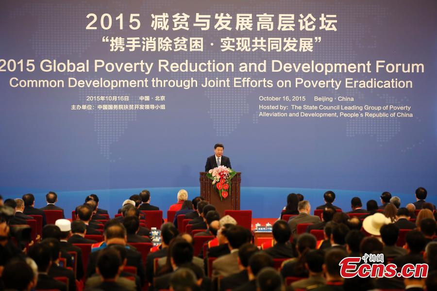 Steps to reduce poverty essay