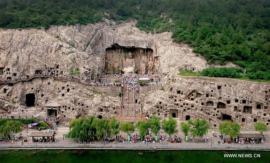 Luoyang: One of the cradles of Chinese civilization (7/10)