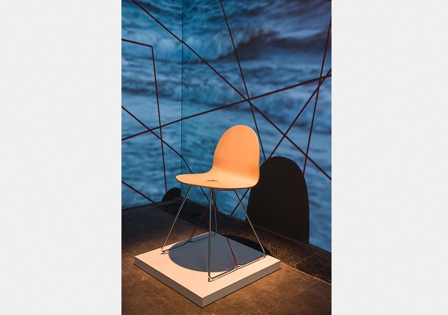 Ucca shows connection between design and daily life 2 5 - Connection between lifestyle home design ...