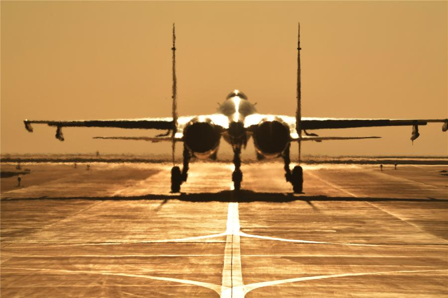 In pics: Air Force conducts 'Red Arrow-16' training ...