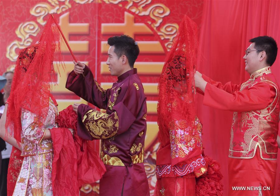 Secrets of china marriage statistics