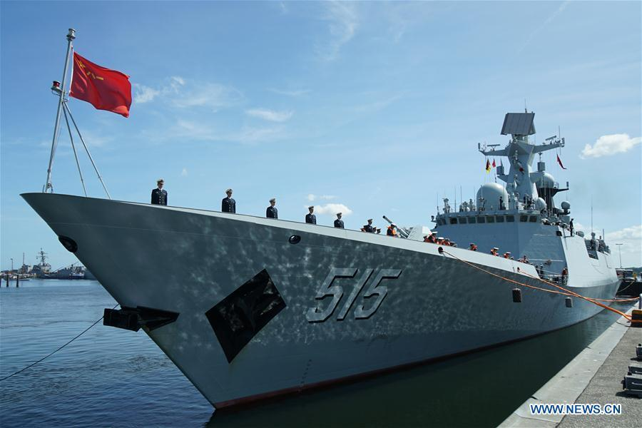 <?php echo strip_tags(addslashes(Chinese frigate