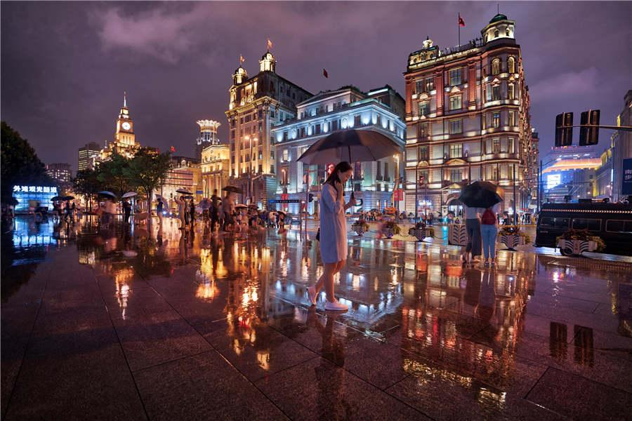 <?php echo strip_tags(addslashes(A photo of Shanghai by photographer Trey Ratcliff. (Photo provided to chinadaily.com.cn)<br><br>