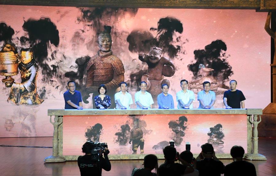 (Photo by Jiang Dong/China Daily)
