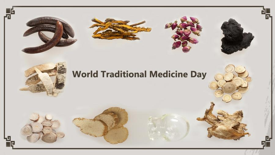 October 22nd is the 27th World Traditional Medicine Day. At the World Congress on Traditional Medicine in Beijing in 1991, delegates from 42 countries named the congress\'s opening date as the annual World Traditional Medicine Day. In China today, the ancient Traditional Chinese Medicine (TCM) is still widely used, with many people using TCM to treat illness and stay healthy. Let\'s take a look at some of the most popular TCM practices in China. (Photo/China Plus)